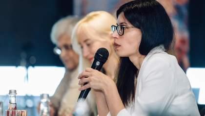 Пищанская – официальный кандидат на пост главы АМКУ: проект постановления зарегистрировали в ВРУ