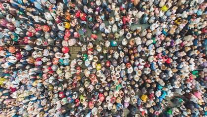 Населення України до 2100 року значно скоротиться: вчені назвали цифру