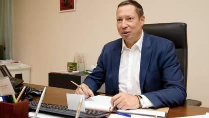 Рада назначила Кирилла Шевченко главой Нацбанка
