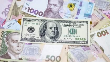 Дефолт, друк гривні чи нові кредити: як Україна погашатиме борги