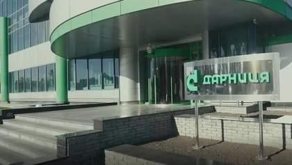 """""""Дарниця"""" виділила 7,1 млн грн на закупівлю обладнання та ліків для медустанов"""