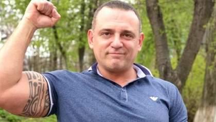 """Максим Бужанский попал в базу """"Миротворца"""""""