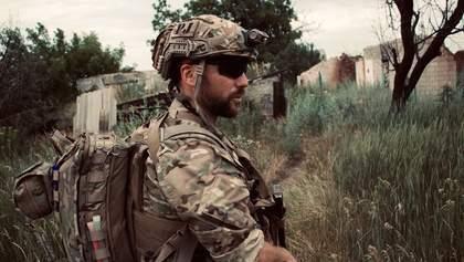 """""""Україні потрібно відстоювати свій голос"""": останнє інтерв'ю вбитого медика Іліна"""