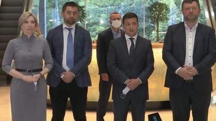 Буде найкращим кандидатом у мери Києва, – Зеленський про Верещук