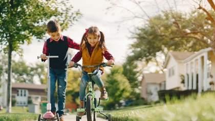 У Кривому Розі волонтери збирають велосипеди для дітей, які потребують: зворушлива ініціатива