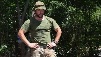 Загиблий на Донбасі медик Микола Ілін був громадянином Естонії
