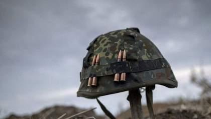 Тіло, яке передали бойовики, ідентифікували: загиблий – медик Ілін