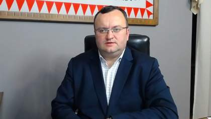 Верховний суд відсторонив мера Чернівців Каспрука з посади: що далі