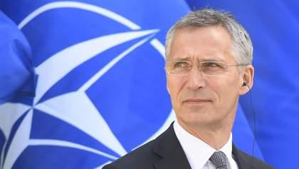 Генсек НАТО заявив, що Росія і Китай використали пандемію коронавірусу задля пропаганди
