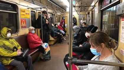 Коли 4G запрацює на всіх станціях метро Києва