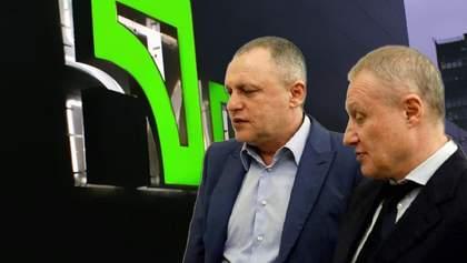 """Під час справи щодо Суркісів і """"Приватбанку"""" тиснули на суддів ВСУ: це не єдиний випадок"""