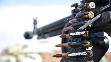 Обострение на Донбассе: боевики обстреляли участок разведения сил