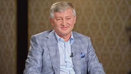 Країна в заручниках: Ахметов погрожує колапсом всієї економіки України