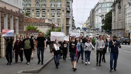 В России протесты против задержания губернатора Фургала: присоединился Дальний восток