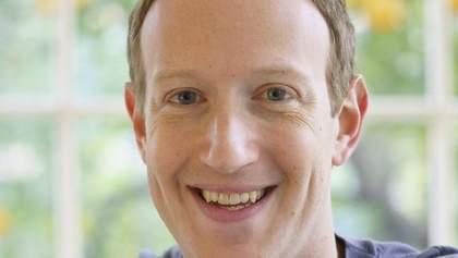 У мережі висміяли нове фото Марка Цукерберга, використавши курйозні кадри з кіно