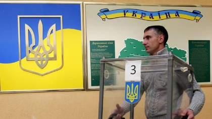 Повинні проходити згідно з єдиним законом, – Разумков про вибори в ОРДЛО