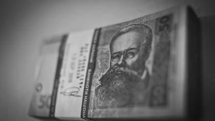 Шевченко заявив, що коливання гривні наразі перебуває у повній нормі