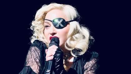 Не заплатила: Мадонна рассказала, как в России ее оштрафовали за поддержку ЛГБТ