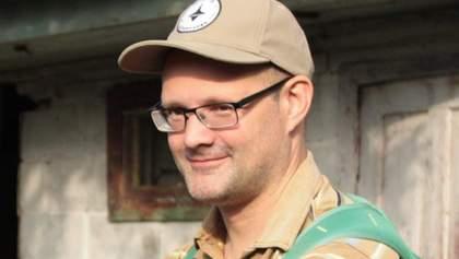 Зник київський волонтер: поліція відкрила кримінальне провадження