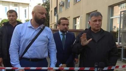 Захват заложников в Луцке: есть ли связь со взрывом в Киеве и минированием в Харькове