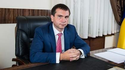 Захват власти Окружным админсудом Киева: уже вручено 12 подозрений