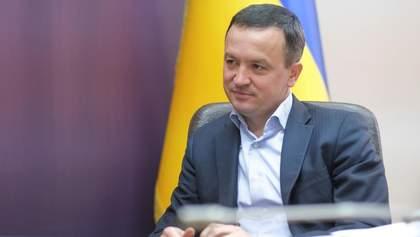 Укрепление гривны стало причиной падения экономики, – глава Минэкономики Петрашко