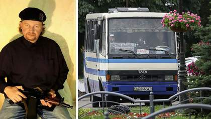 Суд избрал меру пресечения луцком террористу Кривошу