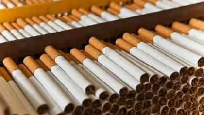 Международные табачные гиганты идут в арбитражный суд. Иск на 3.1 млрд грн, – СМИ