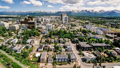 На Алясці – потужний землетрус, була загроза цунамі: відео
