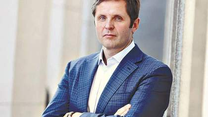 """НАПК выявило признаки коррупции в действиях """"слуги народа"""" Андрея Холодова"""