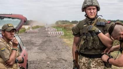 На Венецианском кинофестивале покажут украинский фильм о Донбассе