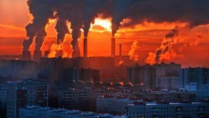 Глобальне потепління вбиває і людей: як саме