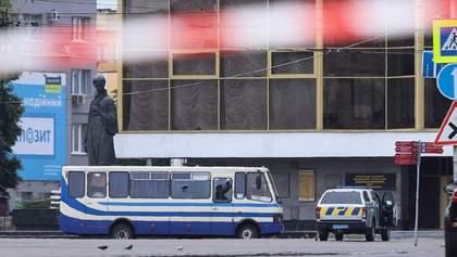 The New York Times маніпулятивно написав про події у Луцьку: американці співчувають Кривошу