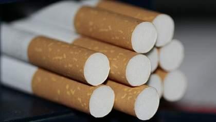Табачные компании готовы судиться с Украиной в арбитраже, – СМИ