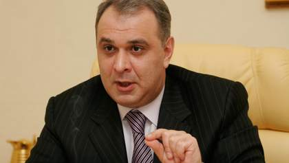 Порошенко захопив владу, Клімкін передавав гроші в ЄС: Жванія відзначився скандальною заявою
