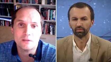 Боротьба з тероризмом – справа СБУ: Бутусов назвав політичним самогубством залучення Авакова