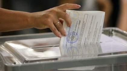 В Минздраве  рассказали, возможно ли провести местные выборы в условиях COVID-19