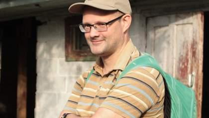 Загинув Олексій Кучапін: друзі не вірять у природну смерть волонтера