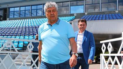 """Как вы оцените назначение Луческу в """"Динамо""""? Опрос"""