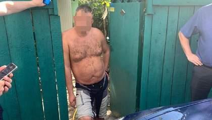 Харьковский сообщник луцкого террориста регулярно отправлял ему оружие