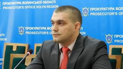 З ДБР звільнили Корецького – керівника слідчої групи в справах Порошенка
