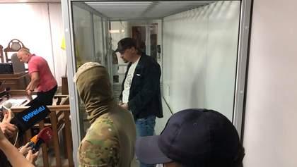 Луцкий террорист не жалеет, что Зеленский удалил записанное для него видео