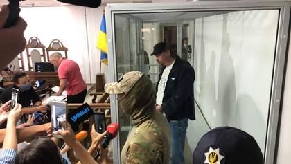 Он осознавал свои действия, – советник Авакова о луцком террористе