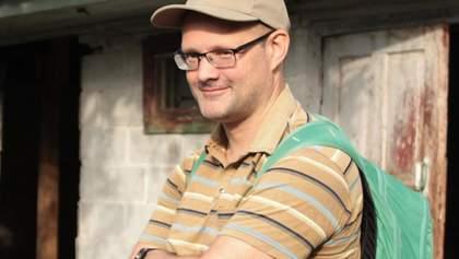 Смерть Олексія Кучапіна розслідують, як навмисне вбивство: поліція знайшла записку