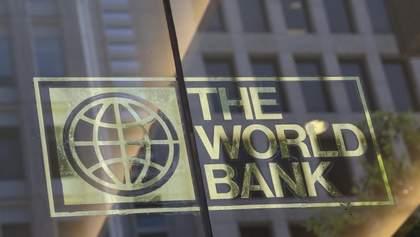 Підпал будинку Шабуніна: Світовий банк виступив із заявою
