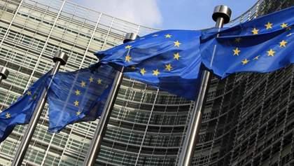 Євросоюз вимагає від влади звільнити політичних активістів у Білорусі