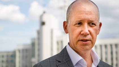 Опозиціонер Цепкало терміново виїхав з Білорусі через страх політичного переслідування
