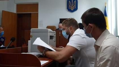 В чем обвиняют вероятного сообщника луцкого террориста Кривоша