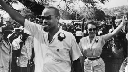 История любви, против которой был весь мир: детали брака президента Ботсваны с англичанкой