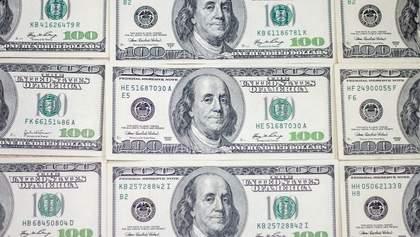 Наличный курс валют 24 июля: гривна наконец перестала падать